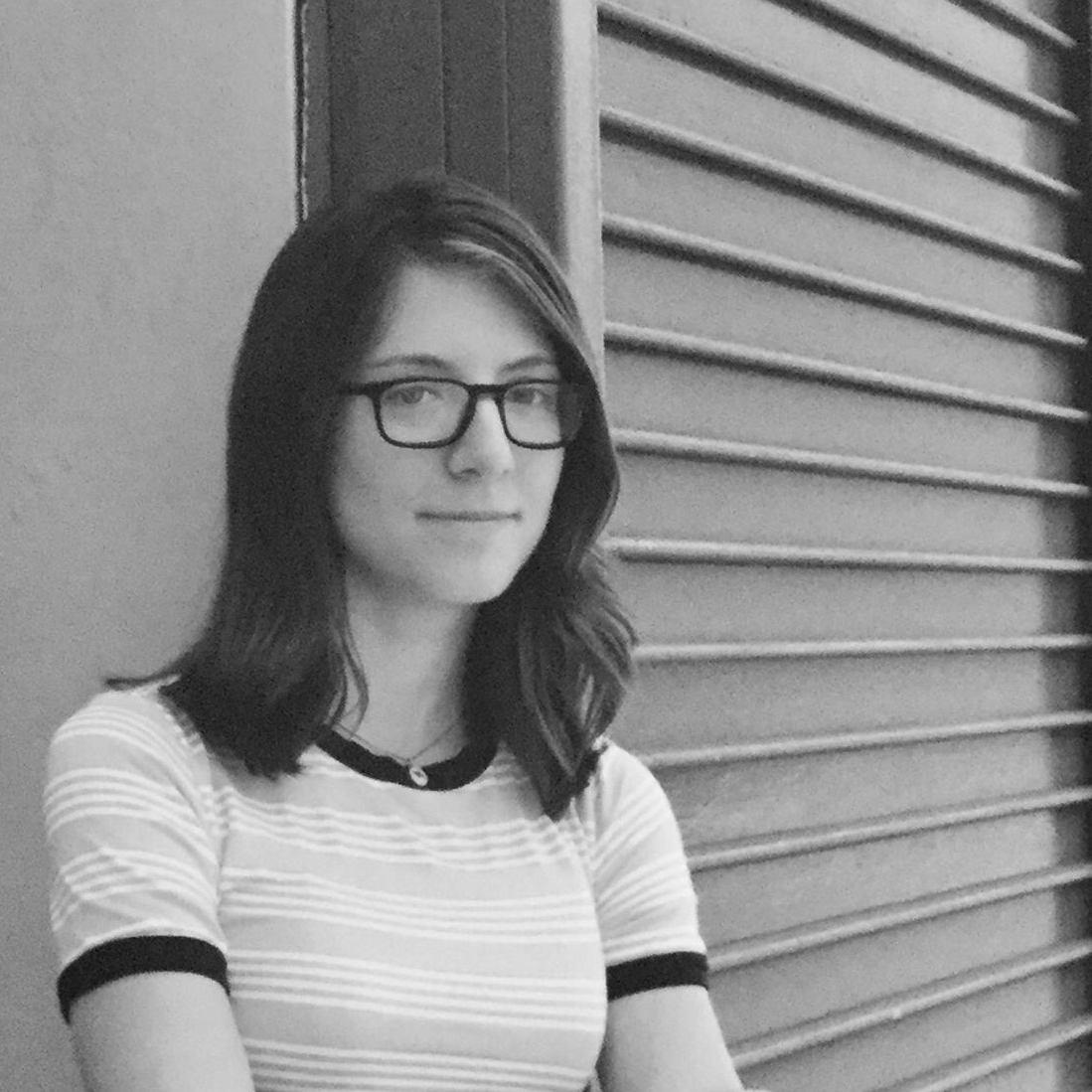 Alice Obar ~ Editor