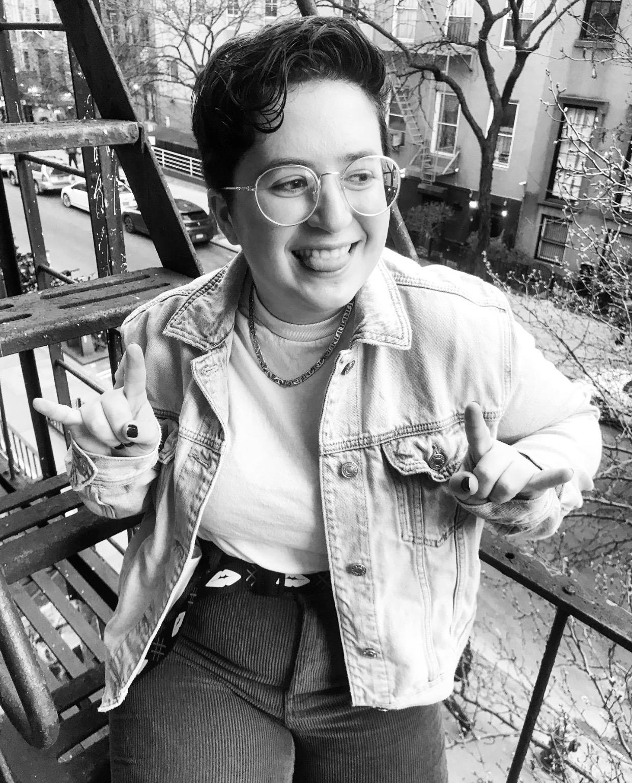 Amelia Xanthe ~ Assistant Director
