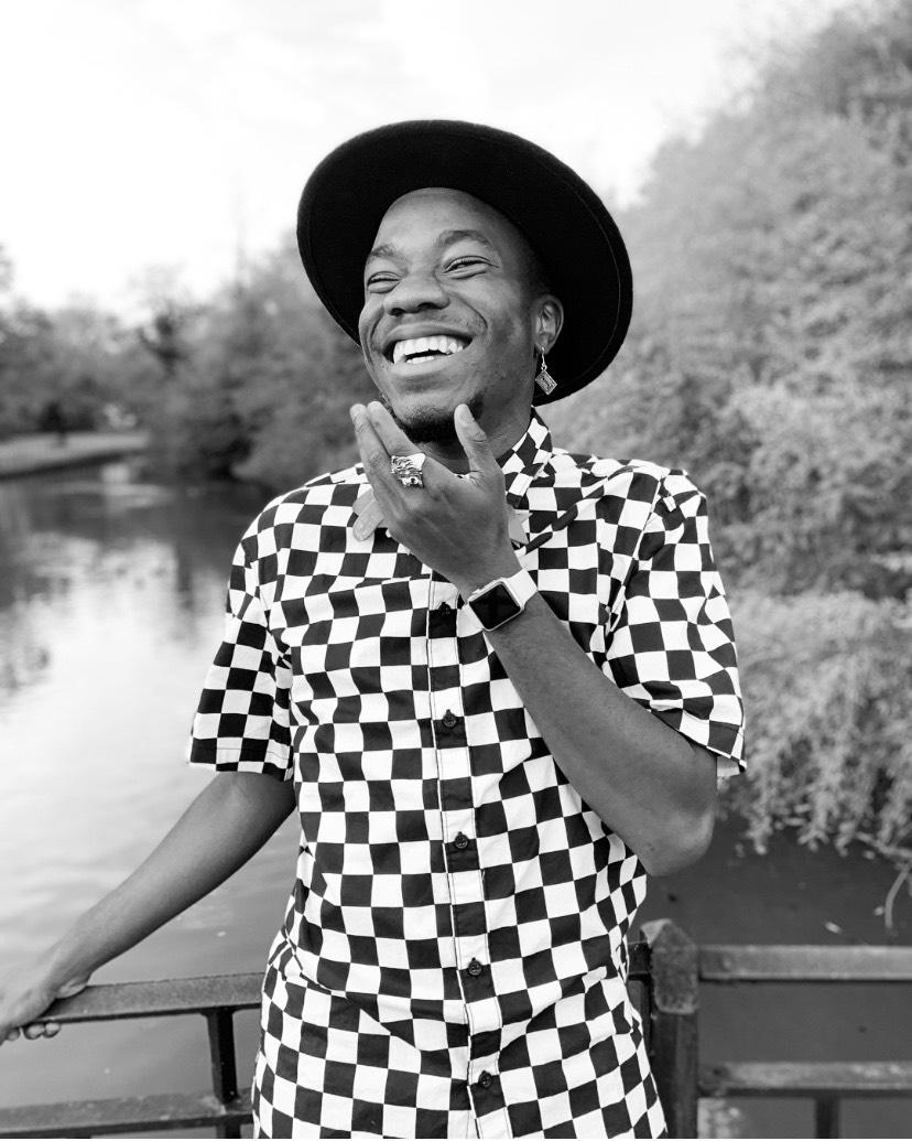 Antoine Olushoga ~ Content Designer