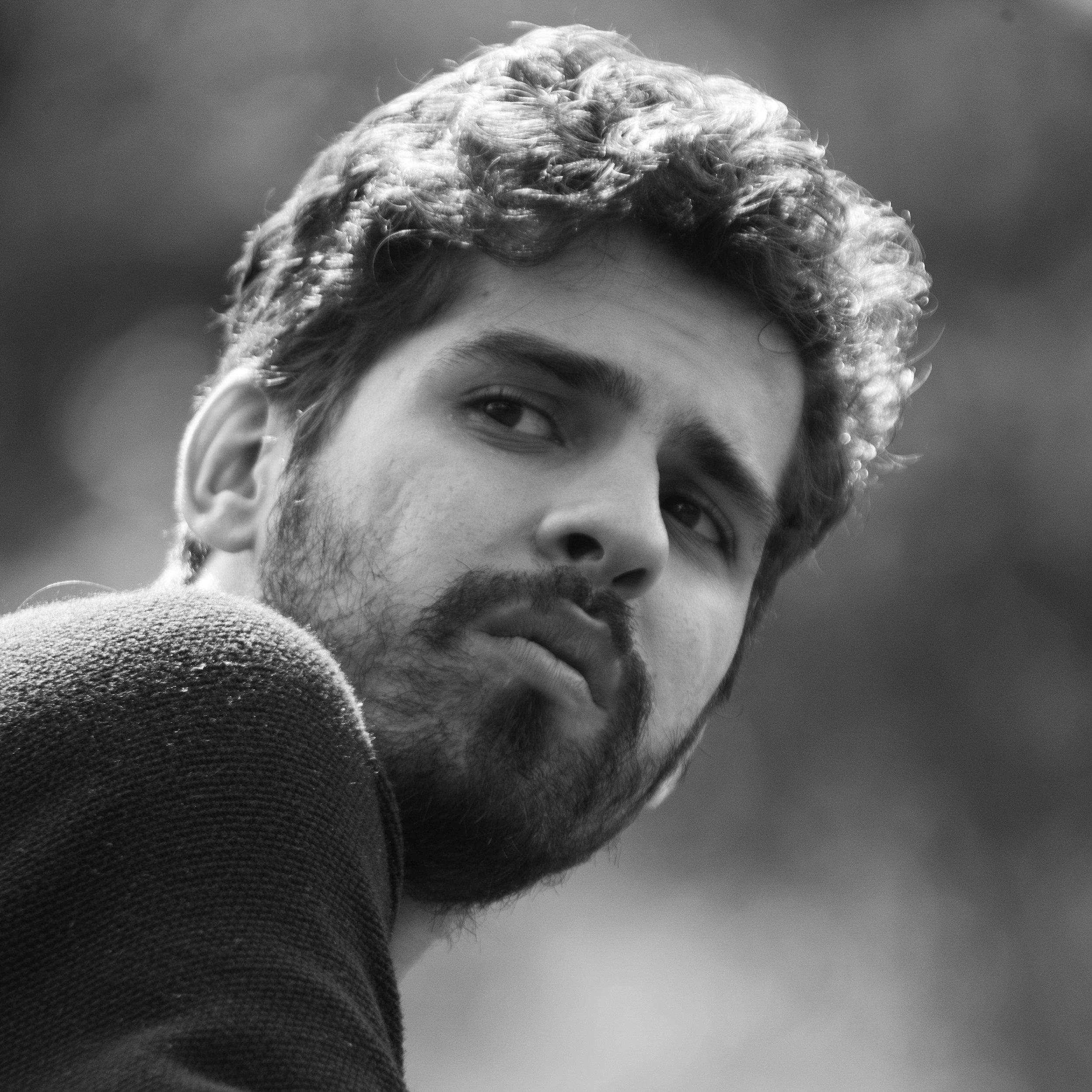 Vitor Vieira ~ Filmmaker