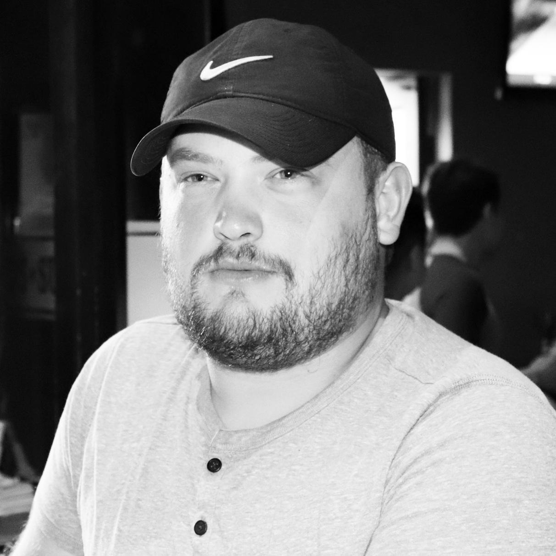 Krystyan Gabrielo Mazzuca ~ Event Producer