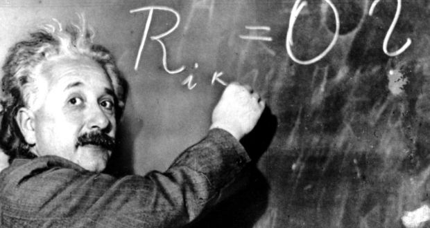 Cosmological Revolutions - Einstein, Relativity, and the Making of a Modern Universebook manuscript.