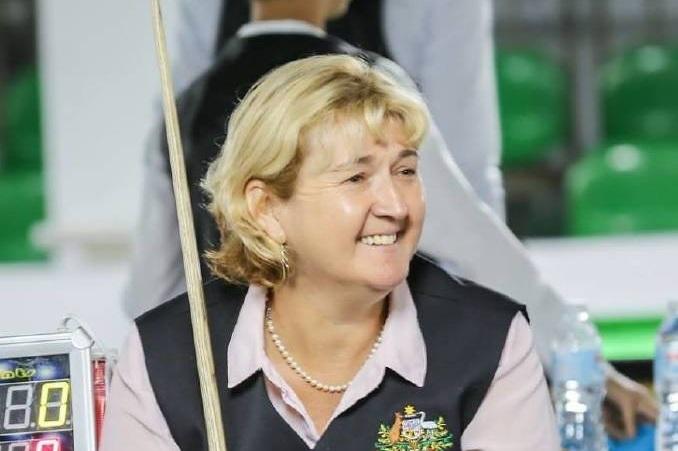 Theresa Whitten