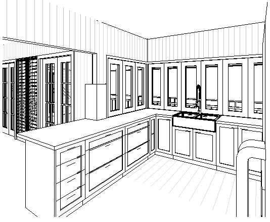 Rodgers Kitchen & Pantry -