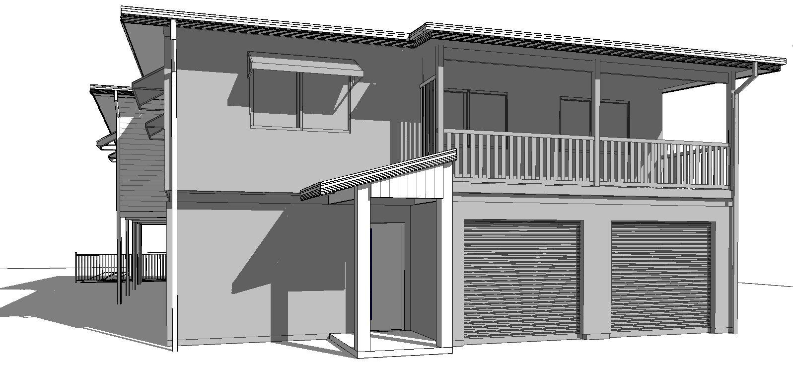 Jabiru Street Addition & Alteration -