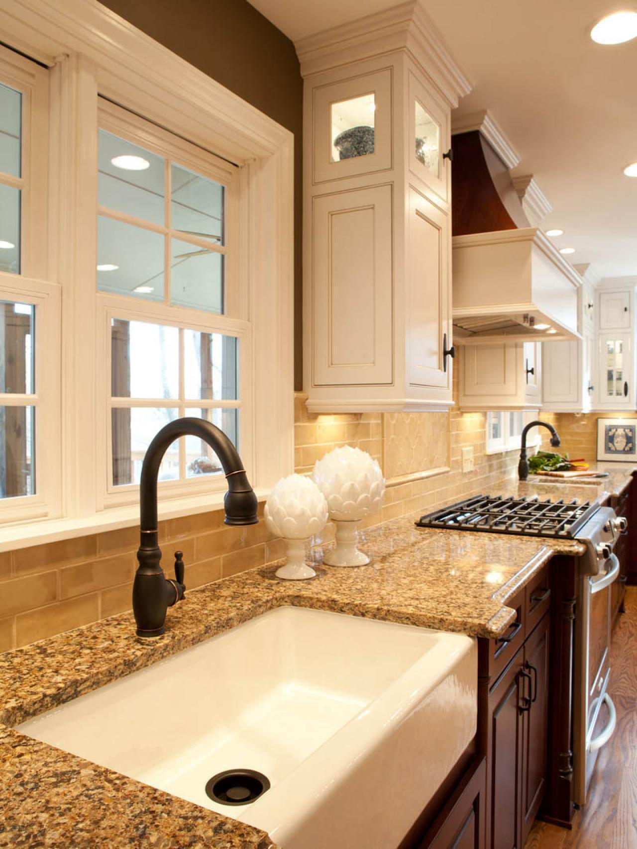 - CHOOSING BACKSPLASH TILE FOR BUSY GRANITE COUNTERTOPS — Toni