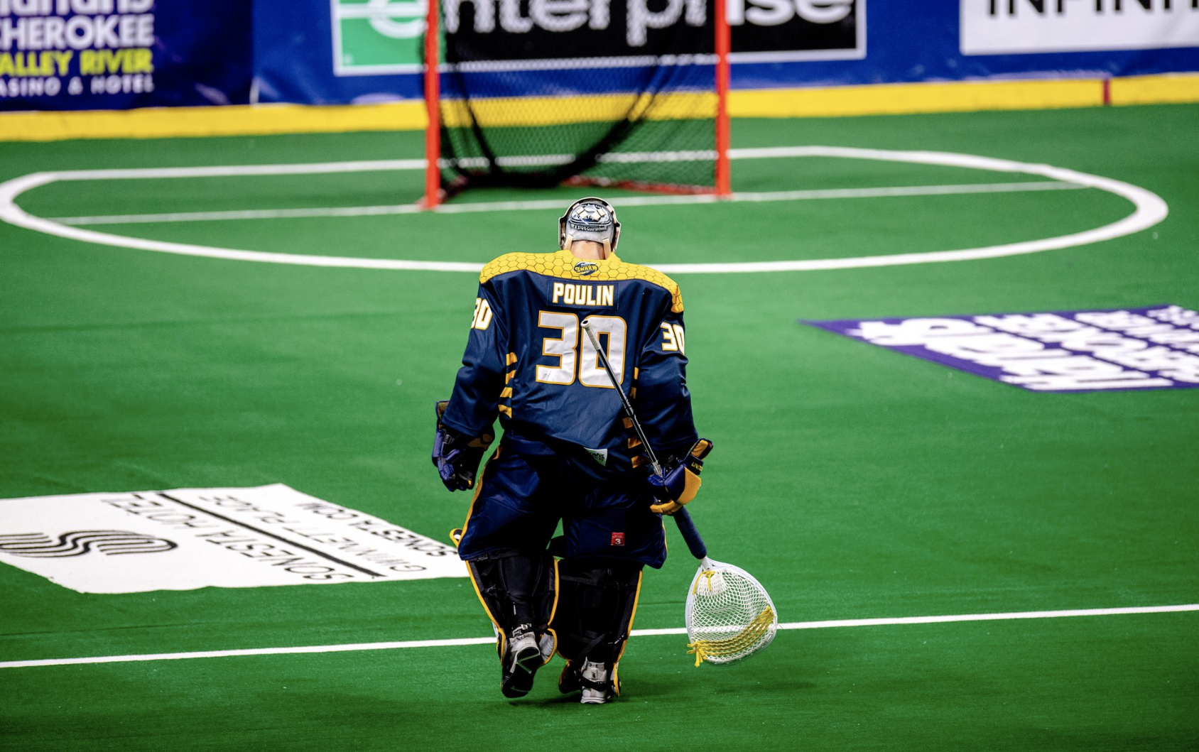 Report: NLL to have three divisions in 2019-20 — Lacrosse Flash