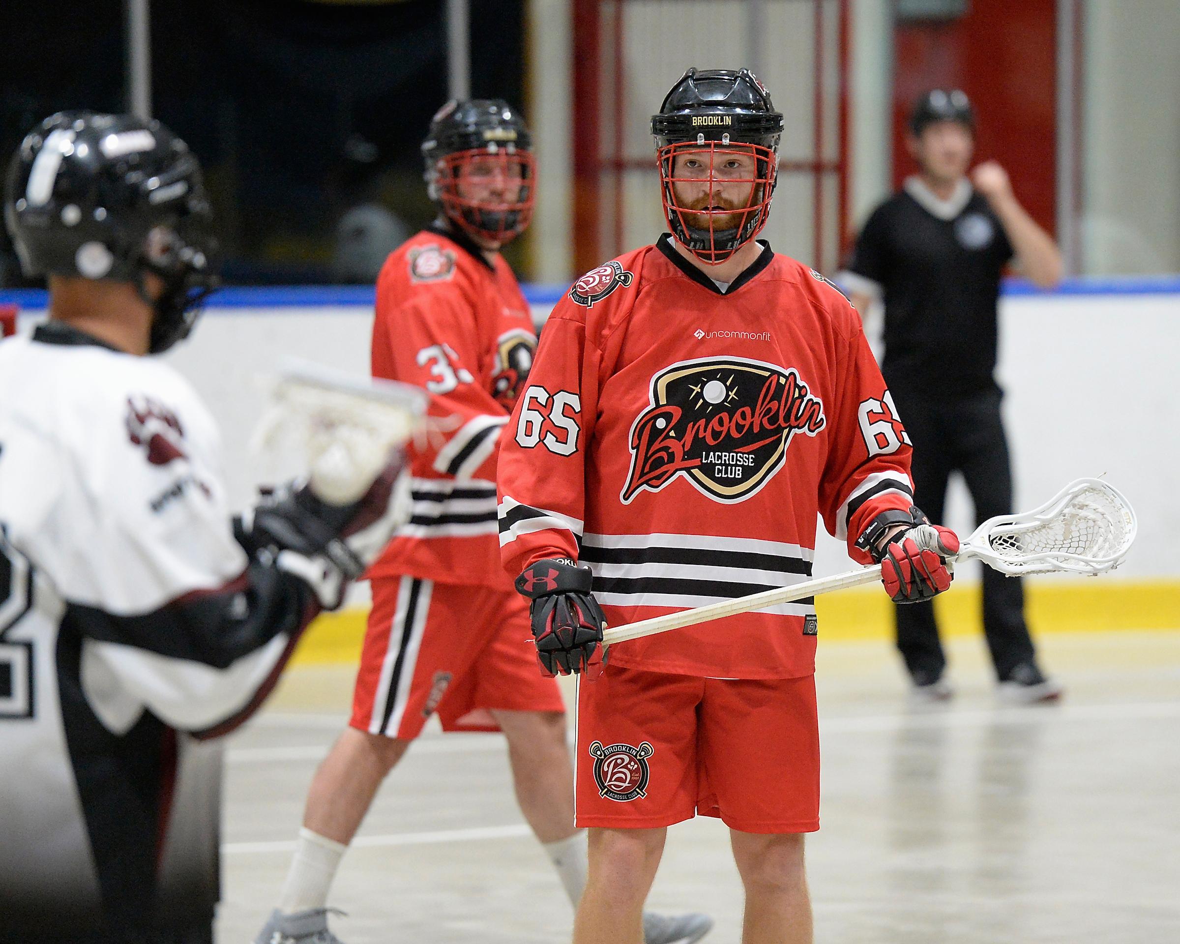 Photo: Shawn Muir/Brooklin Lacrosse Club