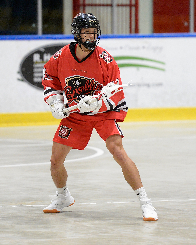 Photo: Shawn Muir / Brooklin Lacrosse Club