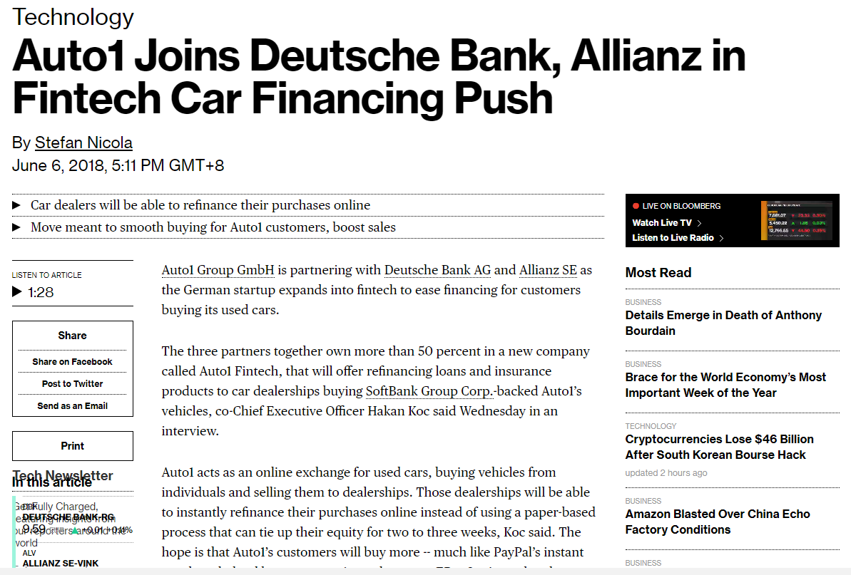 2018.06.06 - Auto1 joins Deutsche Bank.png