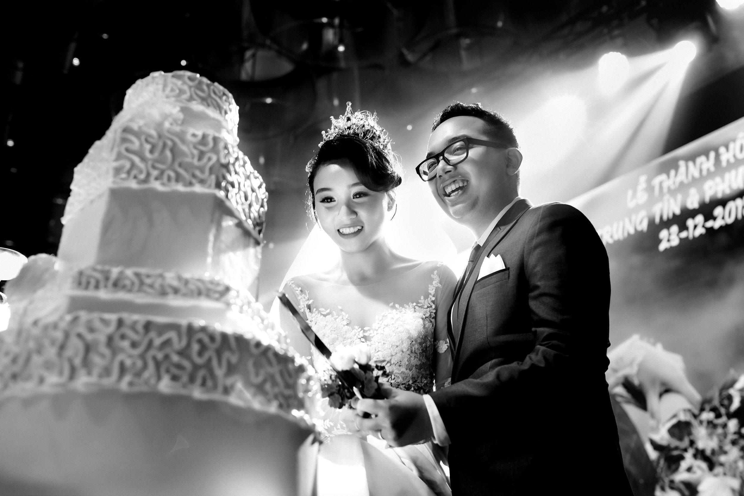 Wedding Journalism -