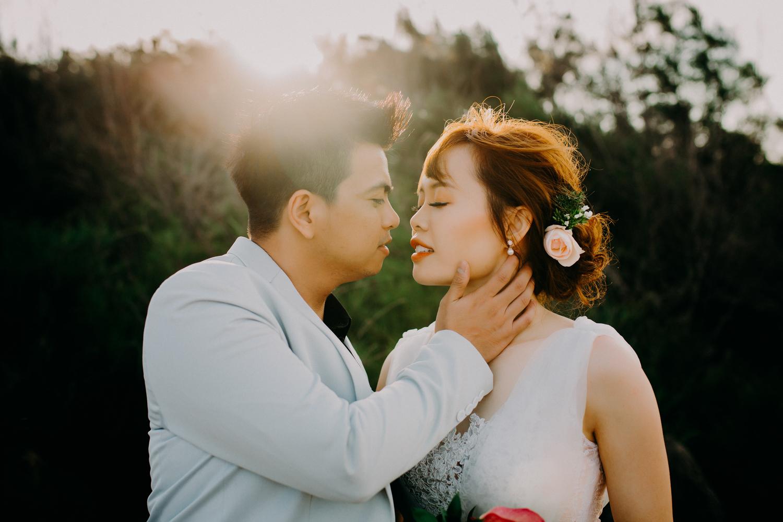 Pre Wedding -