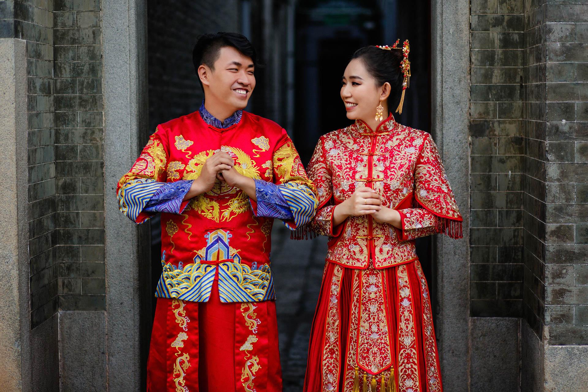 Vietnam - Duc & Nguyen