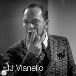 JJ Vianello cover