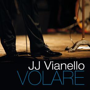 JJ Vianello volare