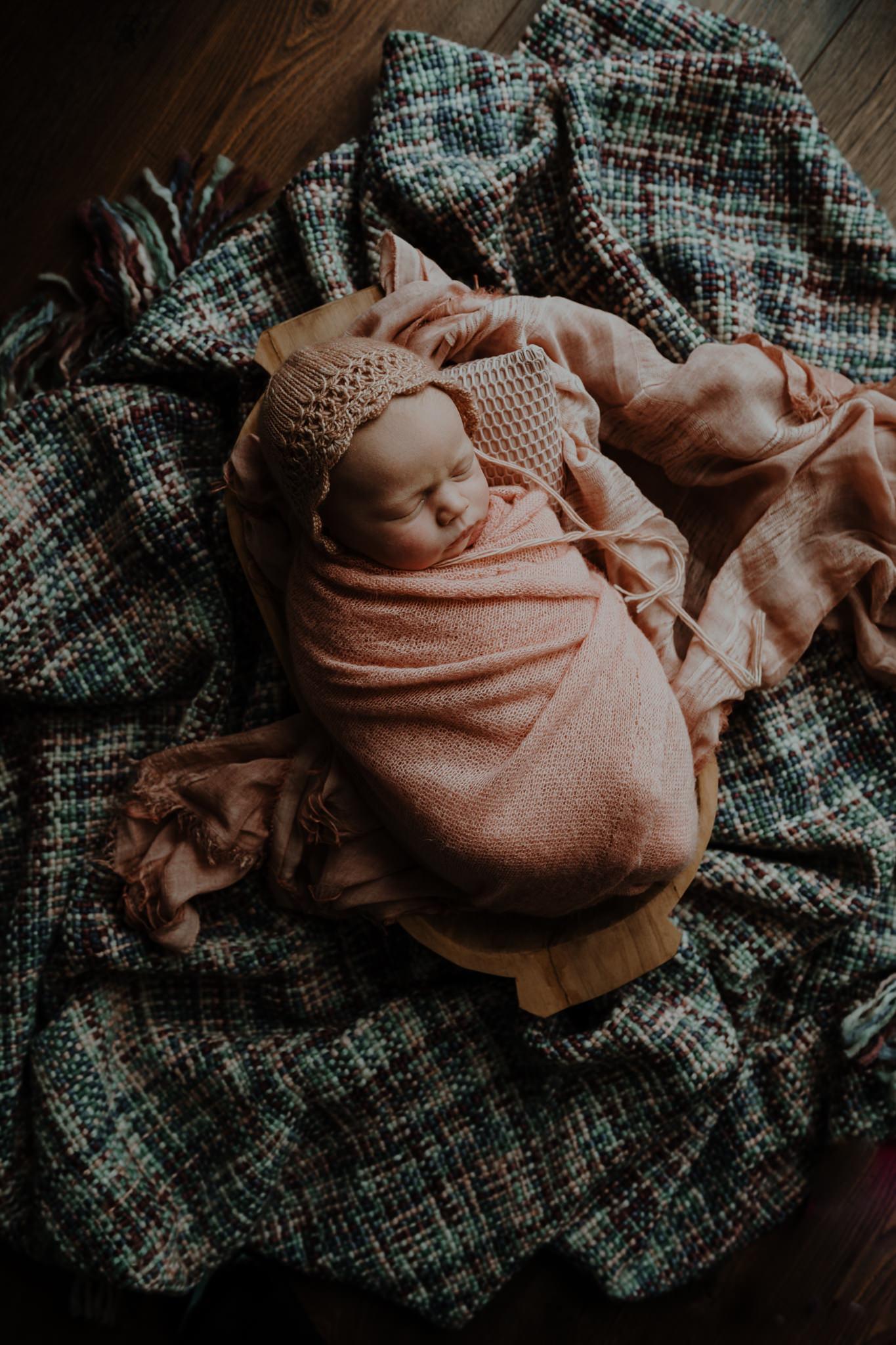 newborn-photographer-belfast-sleeping-baby