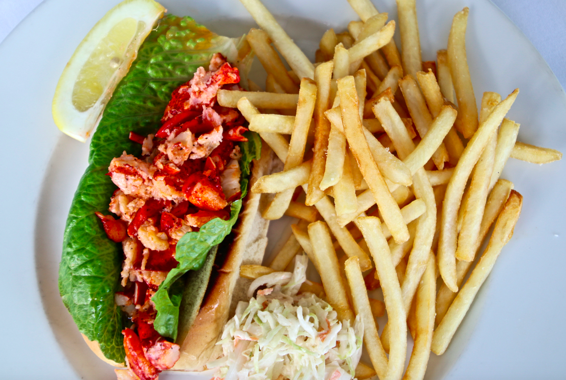 lobster roll - the best of