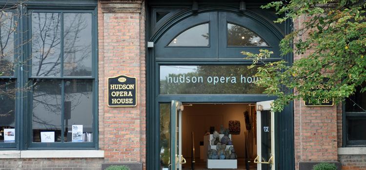 HUDSON HALL: 327 Warren St., Hudson, NY 12534
