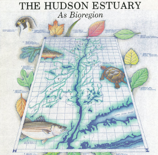 Hudson Estuary as Bioregion