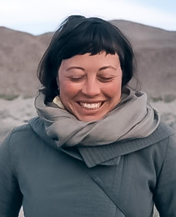 Claudia Abbott-Barish
