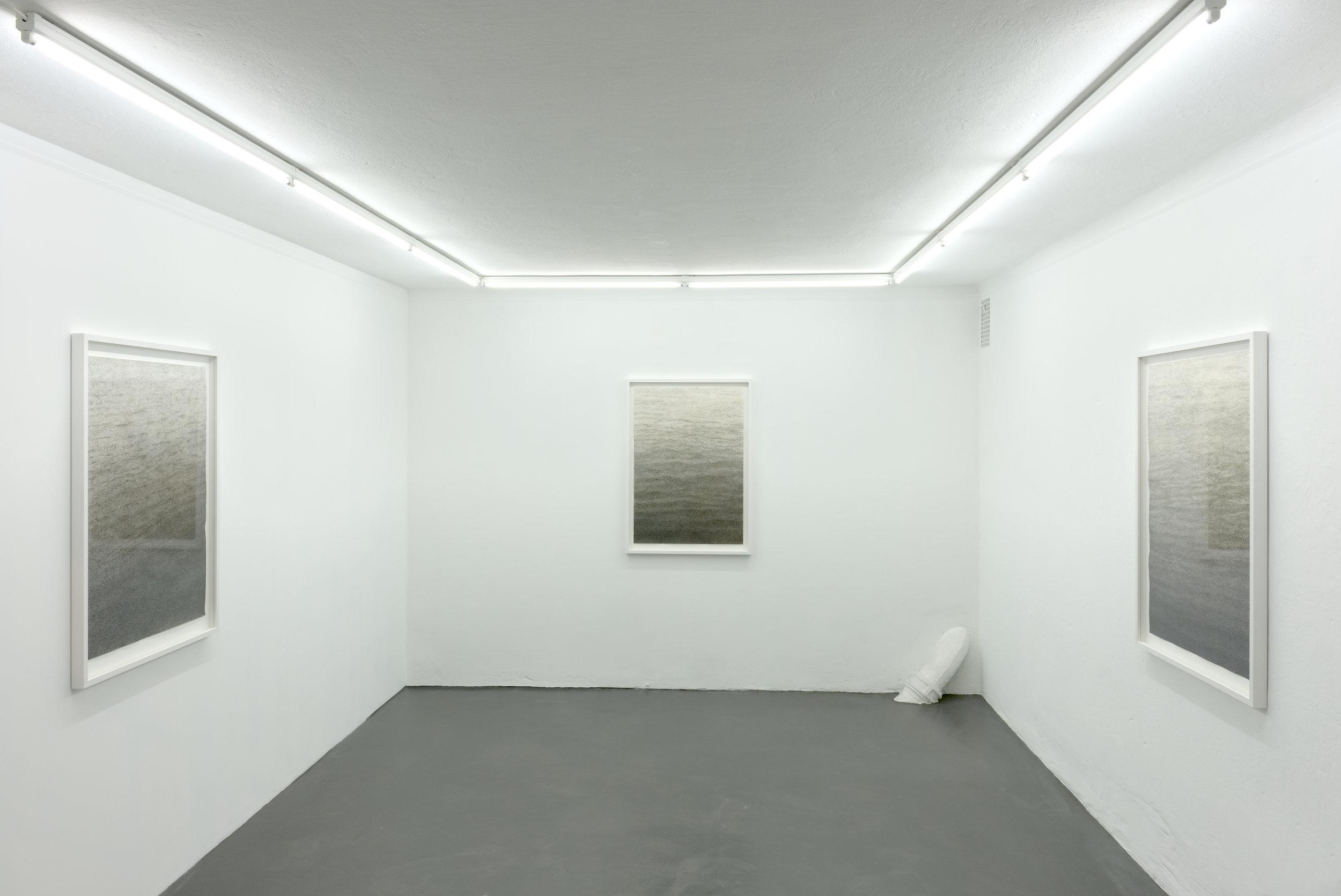 Mörk Krusning / Dark ripple - Anna Ling