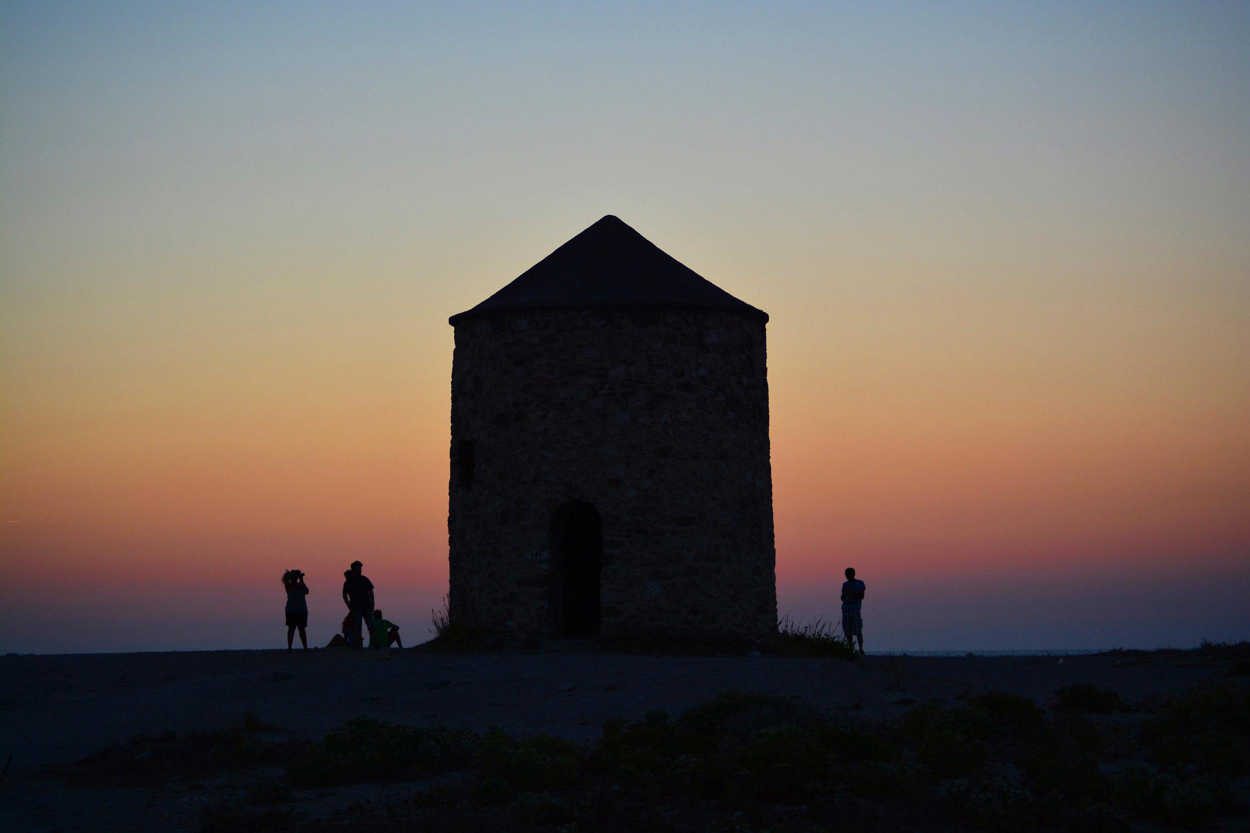 Turrets in Lefkada, Greece (2)A.jpg