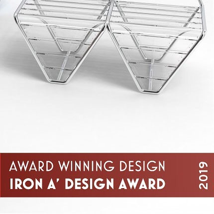 """#hovinto #winner #ganadora !!!🏆🏆🎖🎖 . As a Young Designer I am extremely happy to announce that my project """"Armonia Structure Design - Chair Collection"""" has been granted the Iron A' Design Award in Furniture, Decorative Items and Homeware Design Category 2019 by the International Design Academy, the grand jury panel of the A' Design Award & Competition which consists of influential press members, established designers, leading academics and prominent entrepreneurs worldwide.  Looking forward to attend in June the Gala Night in Como, Italy to accept the #award in company of the world renowned and most influential Designers and Winners.  Curious what the future will bring for this project!! #proudandhappy .  See the official Page here👇🏻 https://competition.adesignaward.com/gooddesign.php?ID=84742  Website: www.Aleseguradesign.com  Thanks to all who believe and support my work, this is only the beginning !!🔝 . . .  #adesignaward #adesignaward2019 #designawards #design #furniture #productdesign #industrialdesign #colombiandesigner #winner #designgallery #italy #como #museum #exhibition #designcompetition #international #makeithappend #armoniastructuredesign #aleseguradesign"""