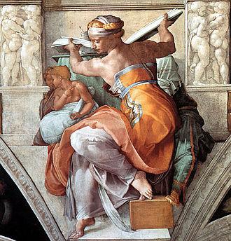 Michelangelo: Lybica
