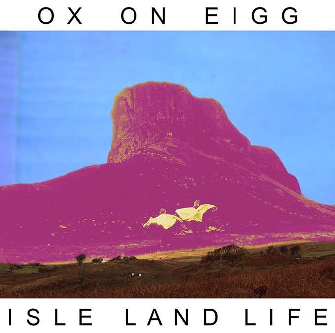 Isle Land Life Ox, 2016