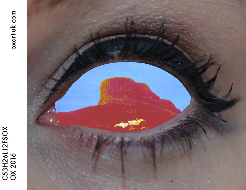 Eye Sgùrr Ox, 2016