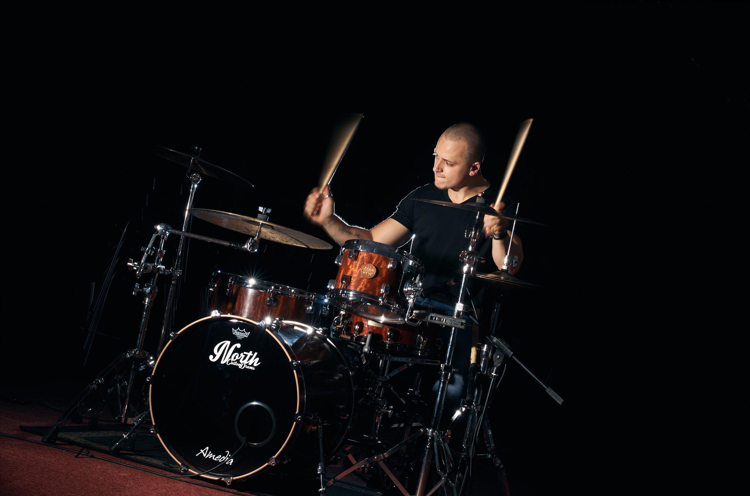 Tim Dale