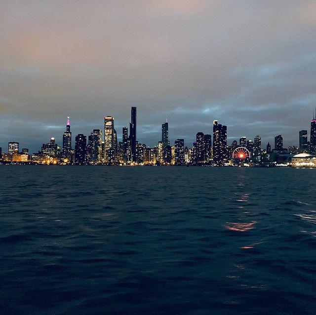Chicago love. #citylife