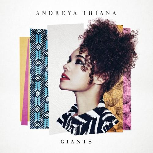 Andreya Triana -