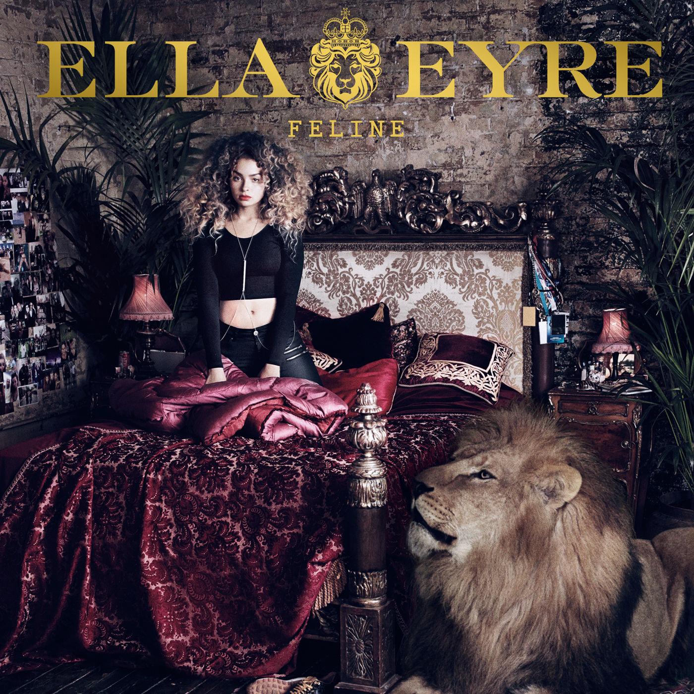 Ella Eyre -