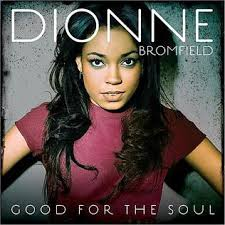 Dionne Bromfield -