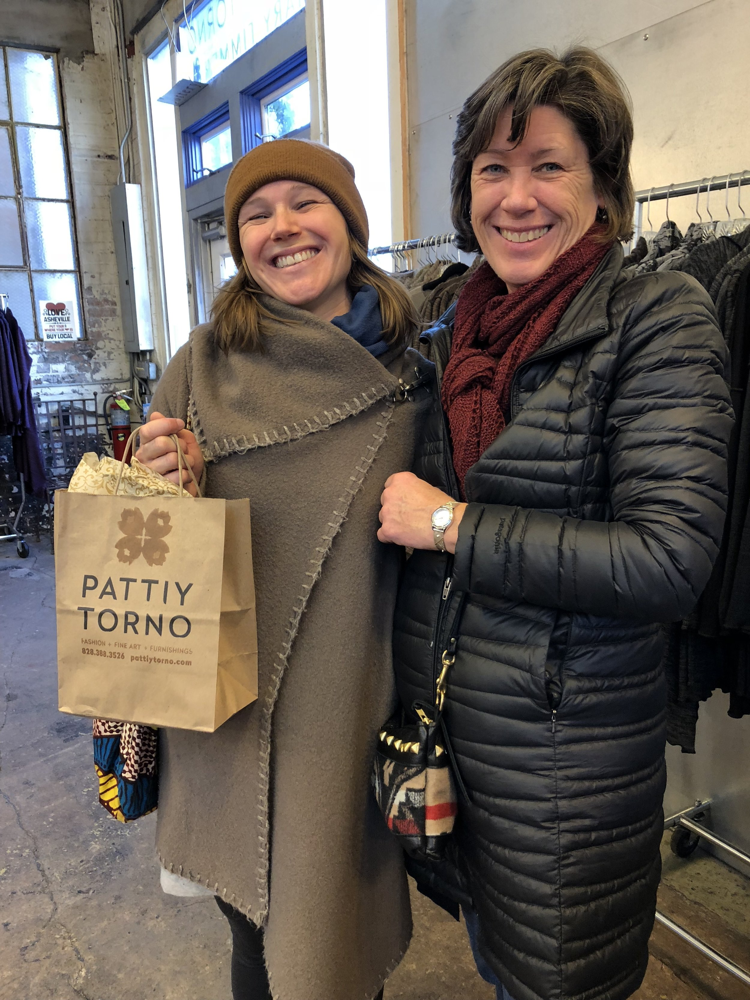 Pattiy Torno Asheville