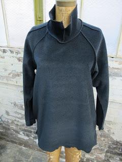 Polartec Pullover