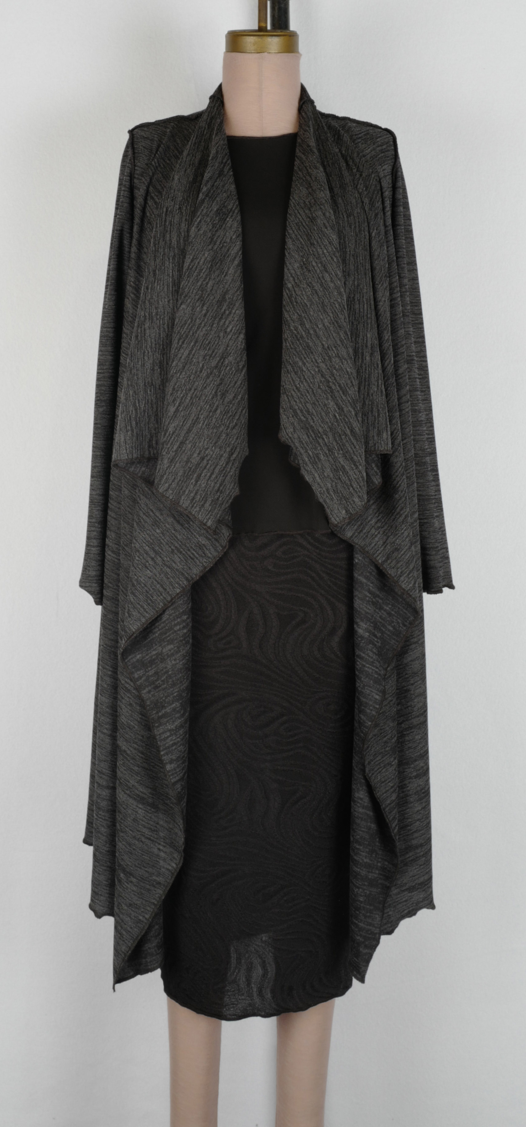 Cascade Coat $175 • S M L XL