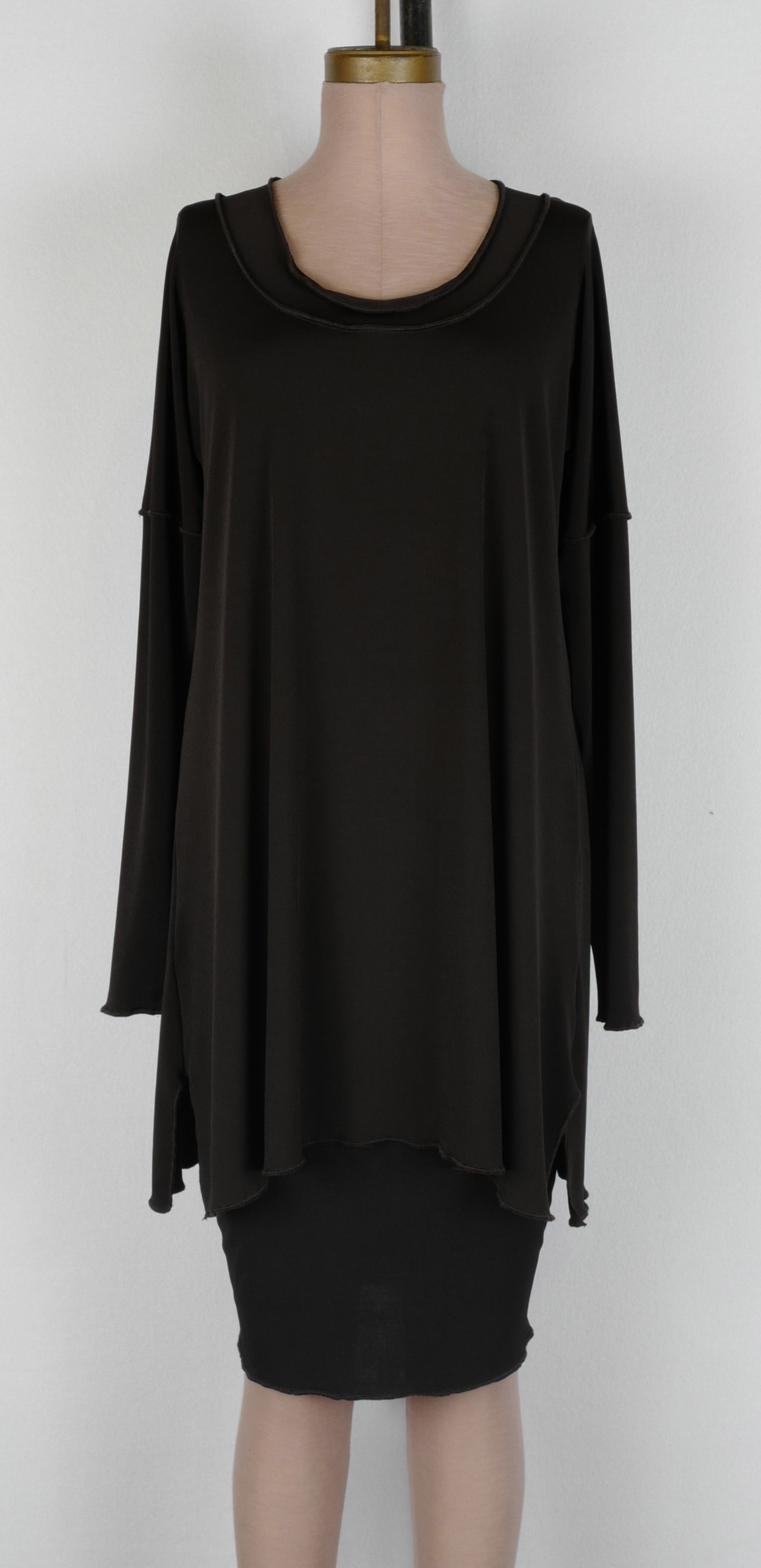 Long Sleeved Hybrid $110 • S M L XL