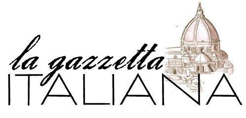La Gazzetta Italiana - Italian Newspaper
