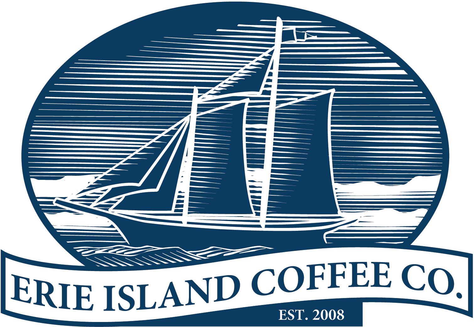 Erie Island Coffee Company - Product & Coffee Lounge