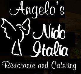 Nido Italia - Food