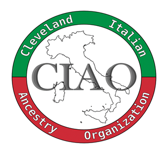 Cleveland Italian Ancestry Organization - Find your roots!