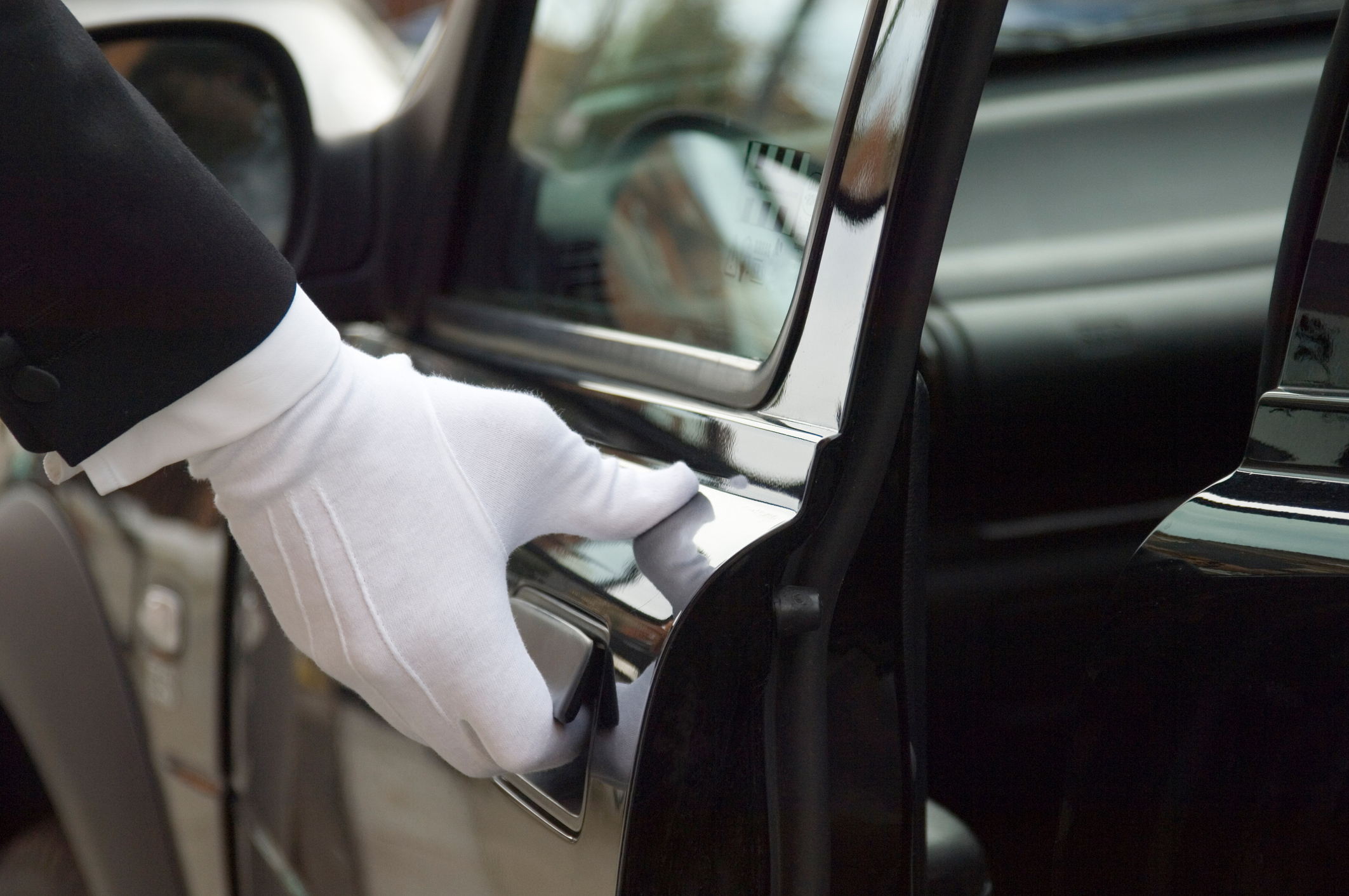 "Our ""White Glove"" Services -"