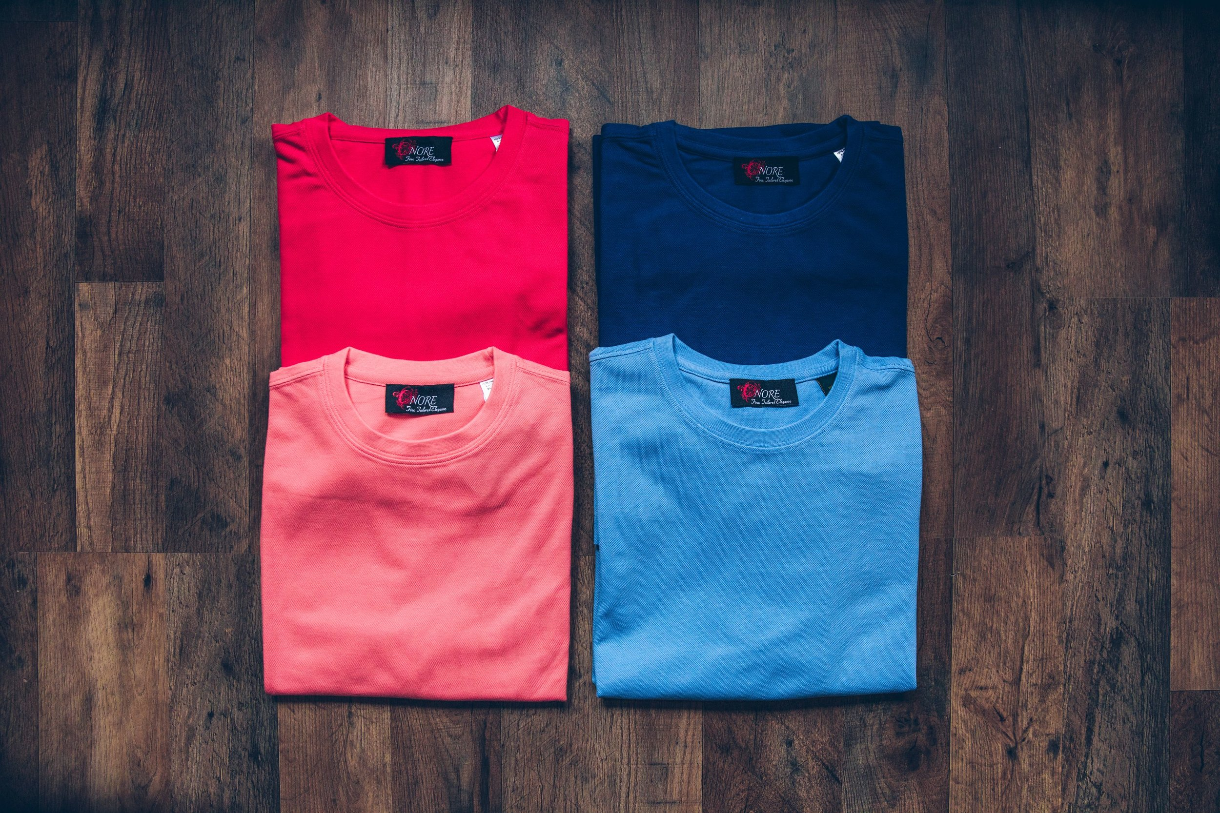 Quality Men's T-Shirts