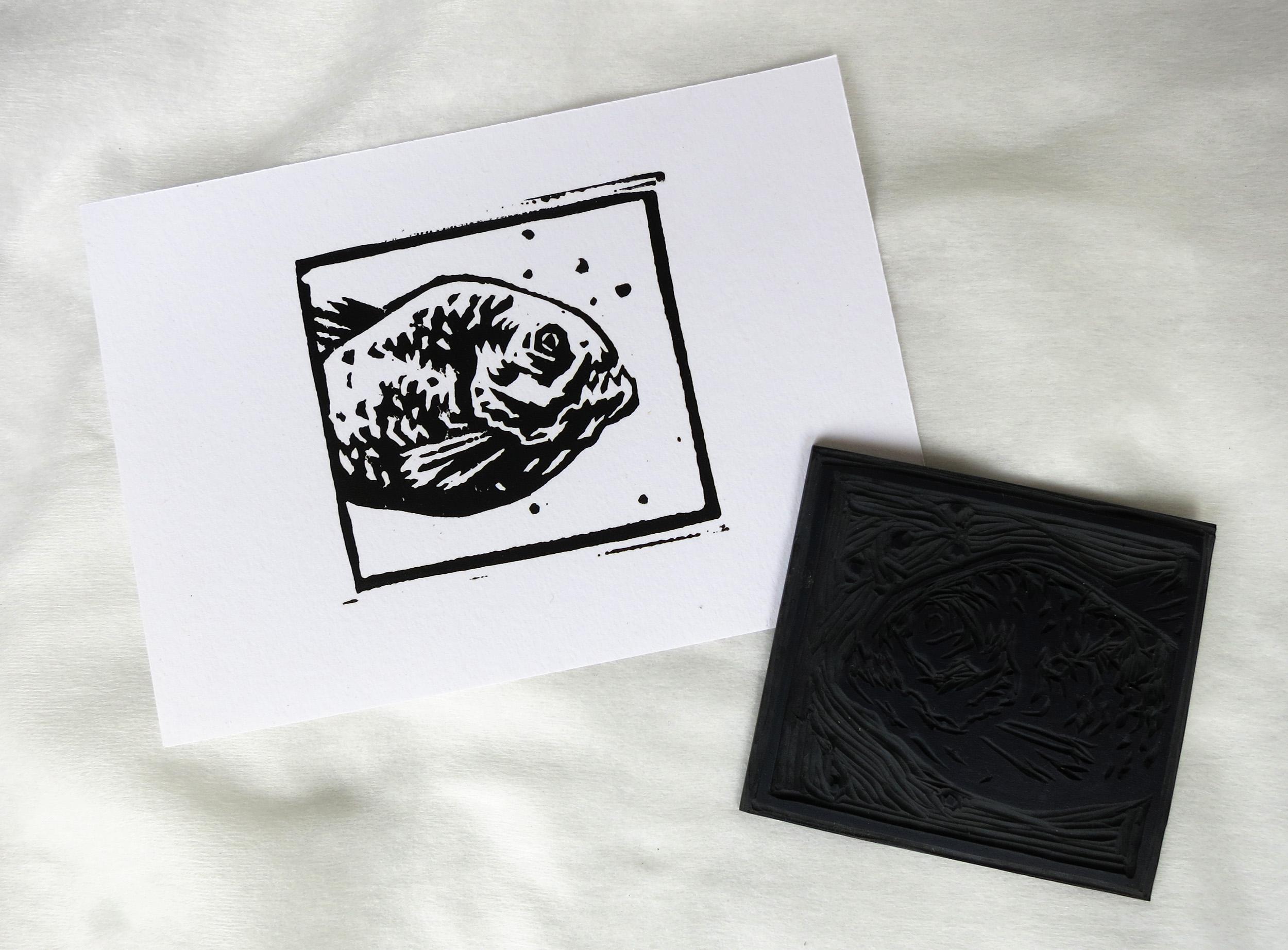 Piranha lino