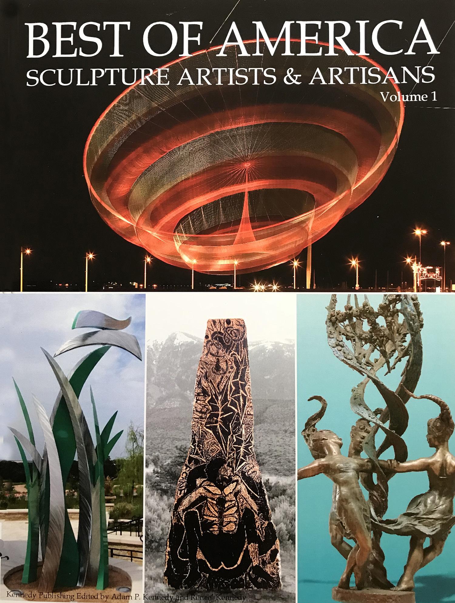 book-bestofamerica-sculpture-artists-artisans-volume1-kennedypublishing-williamsburg,va-2007.jpg