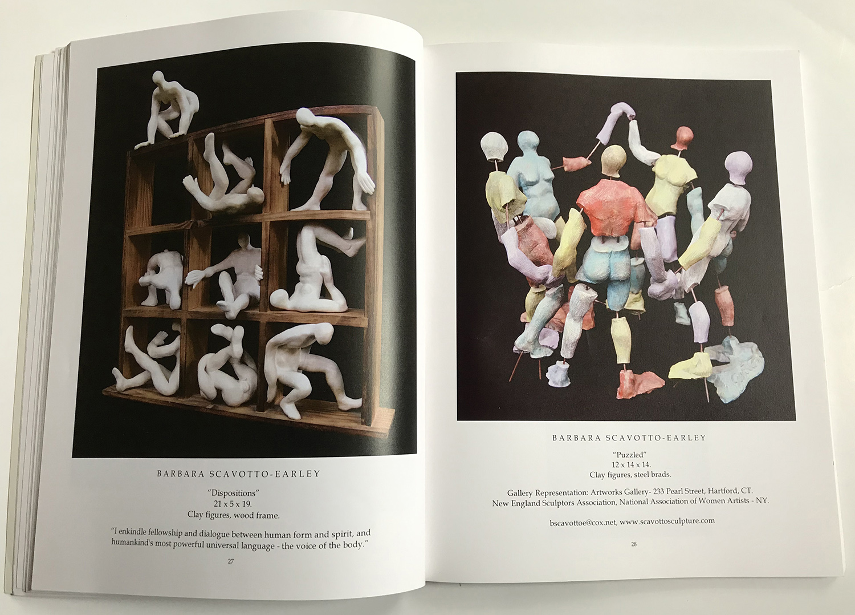 book-bestofamerica-sculpture-artists-artisans-volume1-kennedypublishing-williamsburg,va_pages27and28-2007.jpg