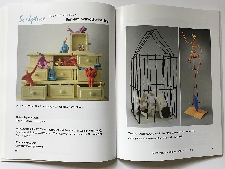 book-bestofamerica-sculpture-artists-volume2-kennedypublishing-williamsburg,va_pages57and58-2009.jpg