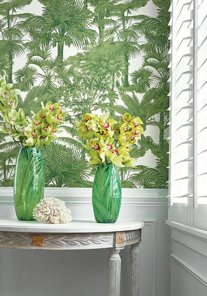 Palm Botanical